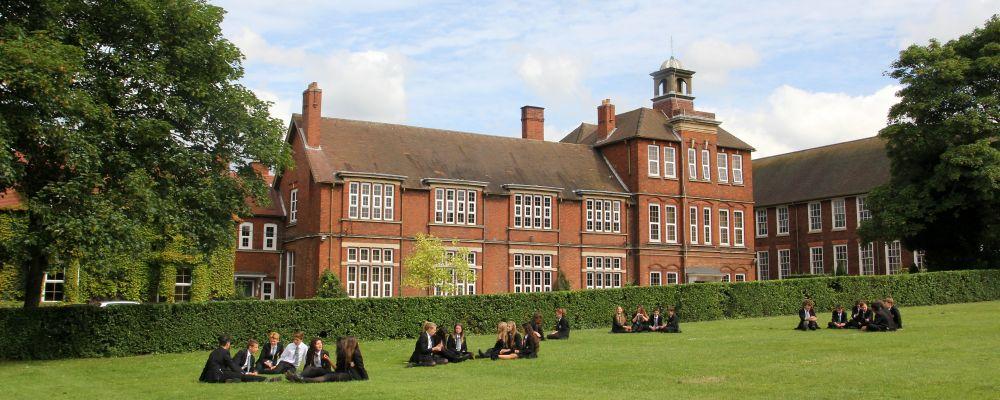 Options Home Care >> Admission Arrangements   King Edward VI School Lichfield