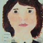 Phot Year 8 - Self Portrait