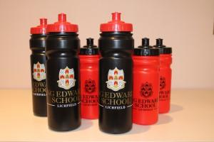 KES PTA water bottles 1