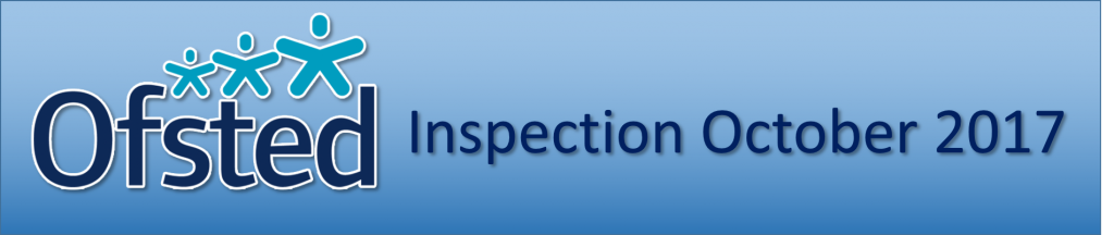 Ofsted logo Inspection 2017 no click