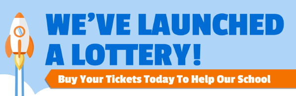 Lottery Image Homepage Icon