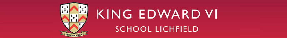 King Edward VI School Lichfield